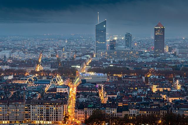 Les meilleures domiciliations à Lyon